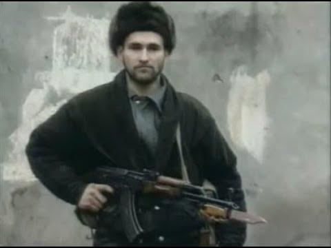 Солдат позвал на свою свадьбу чеченцев, у которых был в плену