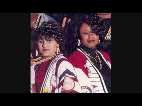 Sugga & Spice That's Funky (JJ Fad diss)