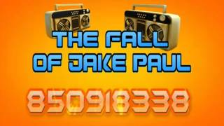 The Fall Of Jake Paul chanson ID code - Roblox