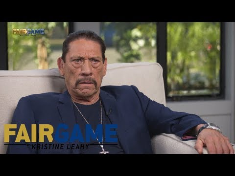 Danny Trejo: From Criminal to One of Hollywood's Most Recognizable Stars   FAIR GAME