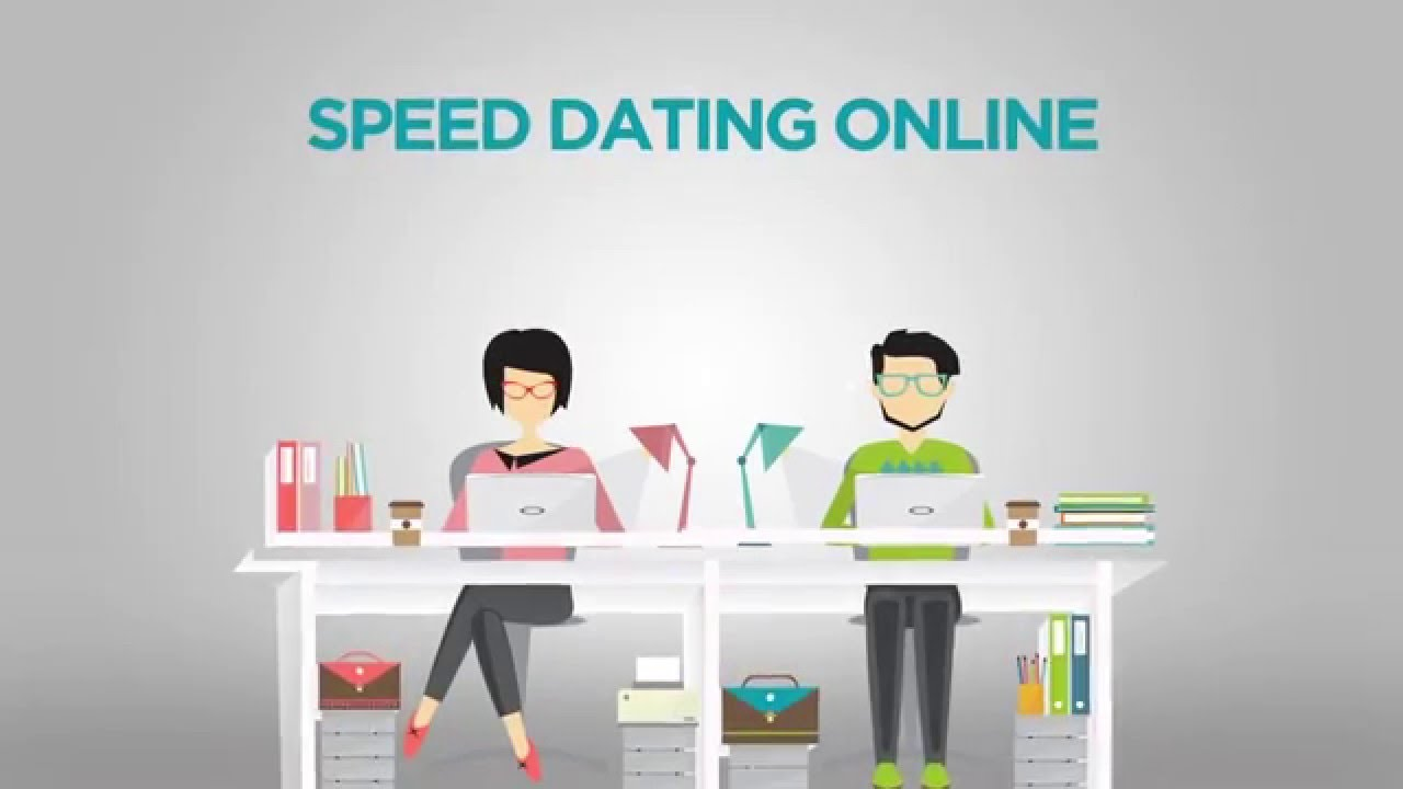 Speed dating online no registration