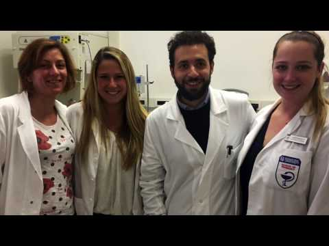 School Of Pharmacy Students Discuss Experiential Education Rotation In Italy!