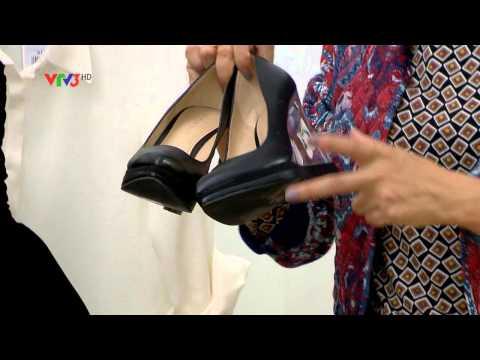 Thời trang và cuộc sống VTV3 24052014 Tư vấn thay đổi phong cách cho người có vóc dáng nhỏ