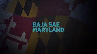 Baja SAE Maryland 2015 - Day One