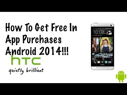 how to get free in app purchases android 2014 working july