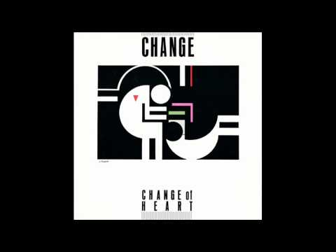 Change  Change Of Heart 1984