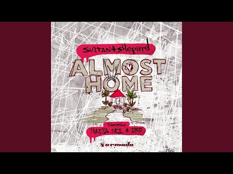 Almost Home (Extended Mix)