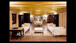 Vacances dans un appartement de prestige à Venise