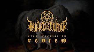 Thy Art Is Murder | Dear Desolation | Album Review
