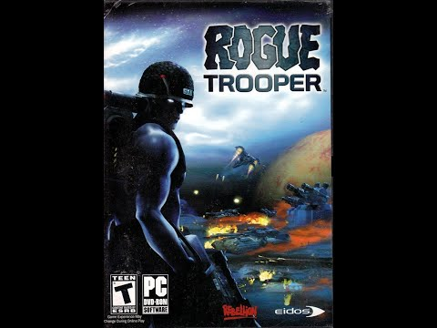 Rogue Trooper : Gameplay (PC)  