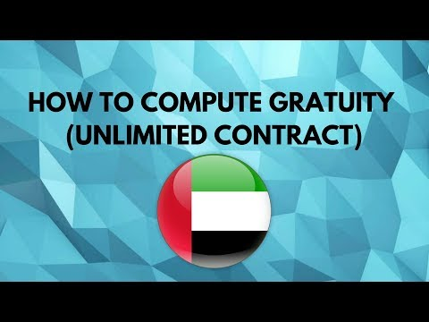 How To Compute Grauity unlimited contract
