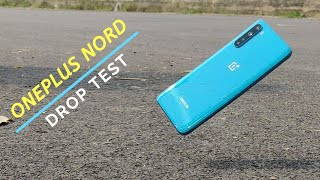 OnePlus Nord Drop Test | Back Case & Cover | Tempered Glass