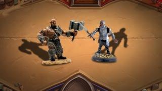 Hearthstone: Miniature Warfare (Tavern Brawl)