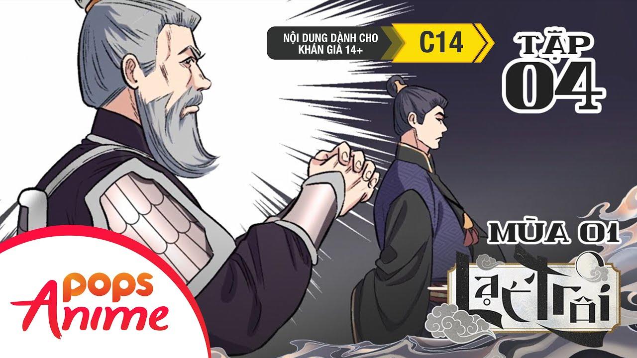 Photo of [S1] Lạc Trôi Tập 4 – Bão Tố Sắp Đến – Trọn Bộ Movingtoon Lạc Trôi (Thiếu Nhi)