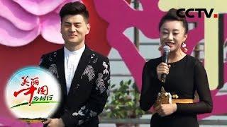 《2019中国·平阴玫瑰文化节文艺演出》 20190511 1| CCTV农业