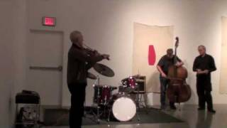 John Heward Jazz Concert Part 1