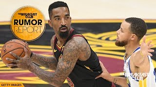 JR Smith Regrets Car Carjacking Beatdown