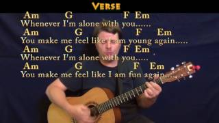 love-song-the-cure-guitar-cover-lesson-with---munson