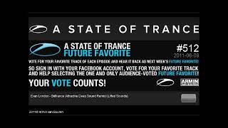 A State Of Trance Present -  Evan London - Brilliance ( Attractive Deep Sound Remix ).wmv