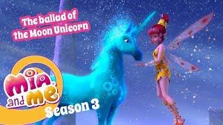 The Ballad of the Moon Unicorn - Mia and me Season 3 - made 4 Kids TV