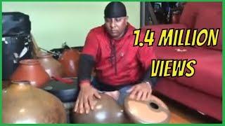sivamani plays ghatam sivamani drums