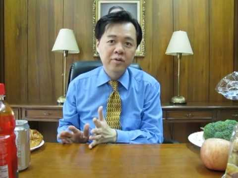 Weight Loss and Diet Tips (Part 1) -- Doctor Willie Ong Health Blog #8
