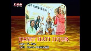 Black Dog Bone - Joget Hati Jujur (Official Music Video)