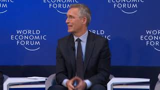 Download Davos 2019 - The Future of the Transatlantic Alliance Mp3 and Videos