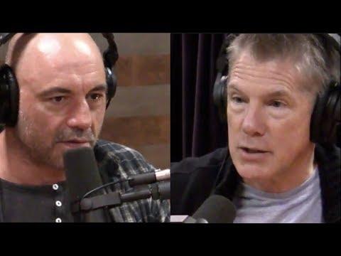Joe Rogan Asks Mike Baker about Michael Hastings Conspiracy