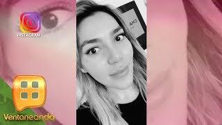 ¡DICE QUE LA GOLPEÓ! Frida Sofía explota nuevamente en contra de su mamá Alejandra Guzmán.