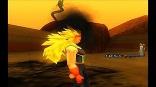 GTA SA EVOLUTION DOWNLOAD SKIN BARDOCK SSJ3 PAI DE GOKU V1 FULL HD 1080p