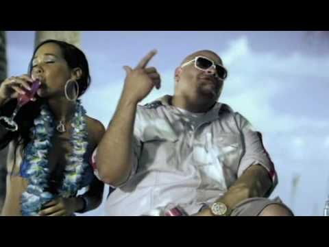 036 Fat Joe Feat  Pleasure P And Rico Love   Aloha ALEXnROCK