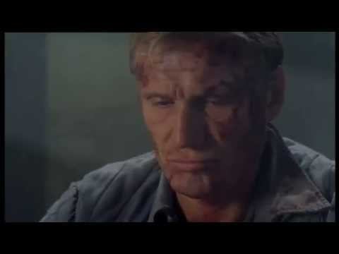 Direct Contact 2009 German  Dolph Lundgren
