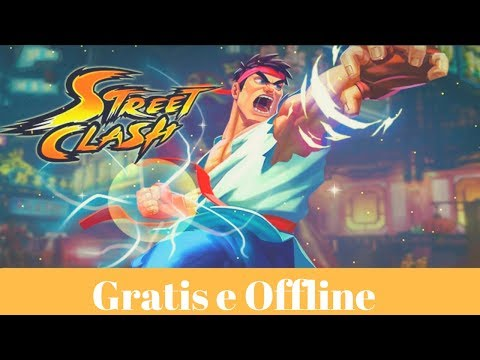 King Of Kungfu 2 Street Clash Android Gameplay Offline Gratis