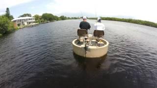 Roundabout Watercraft 2 Seat Accessory