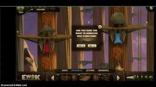 My Village!   Ewok Village Let's play #1   Ice Crema Gaming Thumbnail