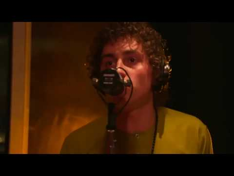 Greta van Fleet | Live at KCRW 22/6/18
