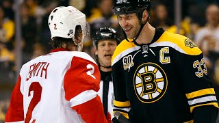 Download Zdeno Chara - The Boss Of Boston [HD] Mp3 and Videos