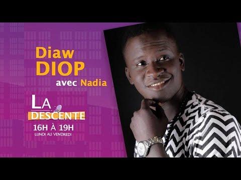 Diaw Diop : ses talents cachés dévoilés dans ladescente