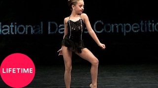 Dance Moms: Full Dance: Out of My Mind (S4, E26) | Lifetime