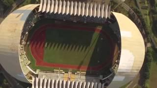 Stadion harapan bangsa aceh
