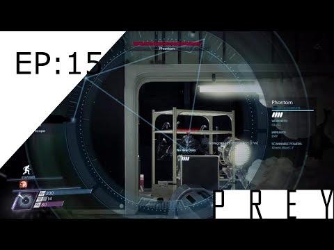 Q&A PART|Prey the game: Walkthrough EP:15 |