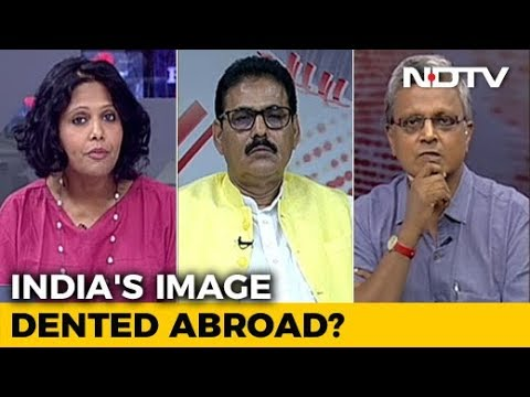 Why Indian Christians Feel 'Anxious': India Church Head Speaks To NDTV