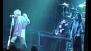 Alice In Chains - Junkhead - Live Hollywood