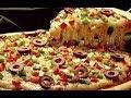 Готовим пиццу для хомяка !!!