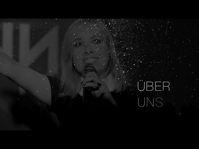 Anna Lux - Weisse Lichter (Lyric Video)