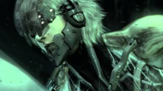 Metal Gear Raiden: The Rising of Jack The Ripper