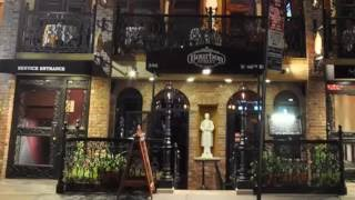French Quarter New York NY 052016 Very cool place to stay at in New York, NY