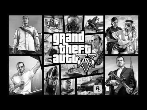 GTA V Loading Screen Song! (steps to download song in description)