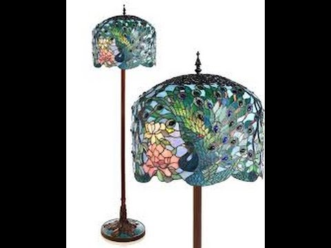 Get The Best Deal On Tiffany Floor Lamps For Sale - YouTube